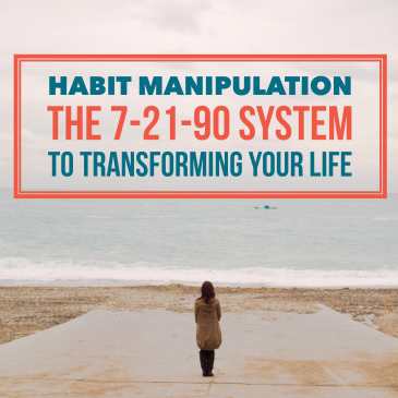 Habit Manipulation
