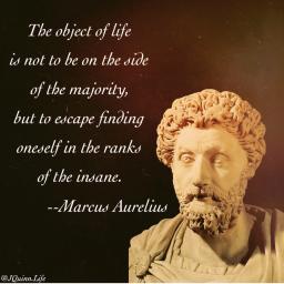 Marcus Aurelius – The Beginning of our Journey into Stoicism