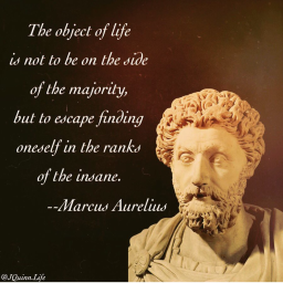 Marcus Aurelius – The Beginning of our Journey into Stoicism