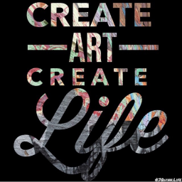 Art & Creativity: The Lifeblood of Change