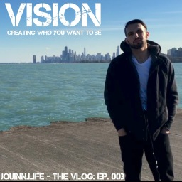 Vision: Creating who you want to be