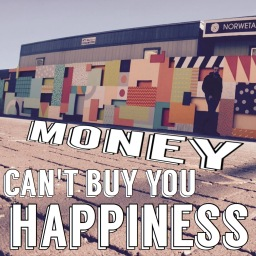 Money Can't Buy Happiness – JQuinn.Life – The Vlog: Ep. 004