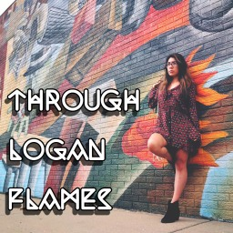 Through Logan Flames